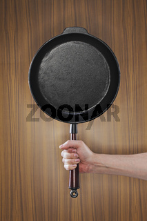 Frying pan