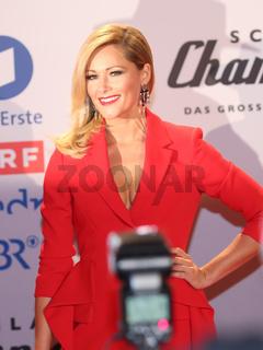 Sängerin Helene Fischer bei Schlager Champions - Das große Fest der Besten am 13.01.2018 in Berlin