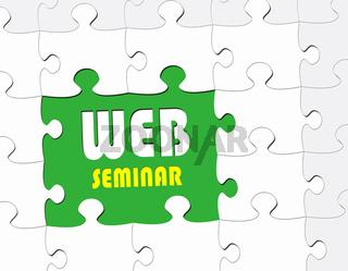 WEB Seminar - eBusiness Concept