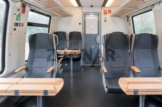 Moderne Triebzüge für den Nahverkehr in Mitteldeutschland