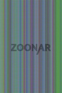 Farbige Streifen mit Hintergrundmuster