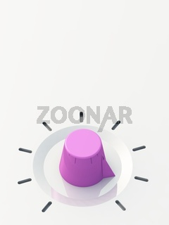 Mach mal Lauter - Pink