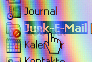 Junk E-Mail