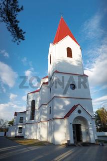 Katholische Kirche des Heiligen Herzens Jesu Christi