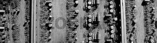 platine - monochrome