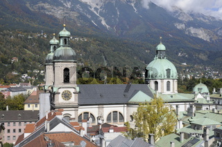 Dom in Innsbruck