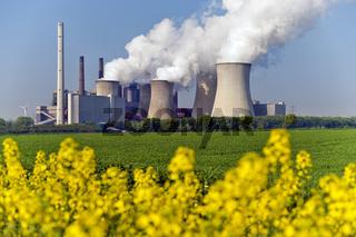 Braunkohlekraftwerk Neurath I