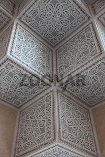 Tunisia traditional arabic ornament, decorative