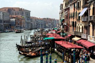 Venedig_Canal Grande
