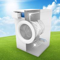 Washing machine clean