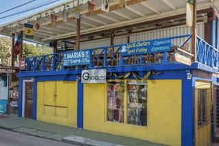Maria's Cafe and Giggles Port Elizabeth Grenadines St Vincent West Indies