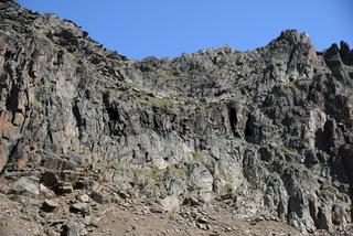 Wildes Mannle, Ötztaler Alpen