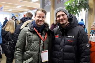 Qualifikation FIS Weltcup Snowboard Cross Feldberg