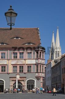 Alte Ratsapotheke, Görlitz | old pharmacy Görlitz
