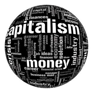 Kapitalismus in der Krise