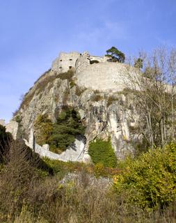 Mittelalterliche Festung bzw. Burgruine Hohentwiel