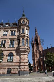 Marktkirche in Wiesbaden