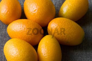 Cumquats - Kumquats