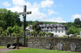 Kloster Mariensstatt im Westerwald