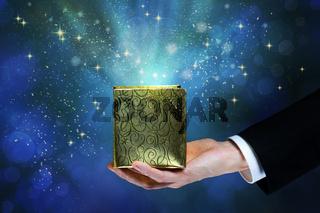 Magical Box