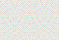 Colorful Checkered Pattern on a Diamond Background