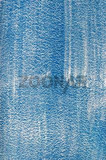 Wall with glazing