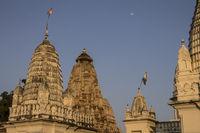 Jain Temples of Khajuraho