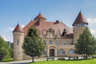 Herrenhaus Schloss Stolpe | Mansion Stolpe Castle