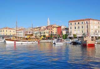 Rovinj in Istrien