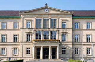 Neue Aula in Tübingen