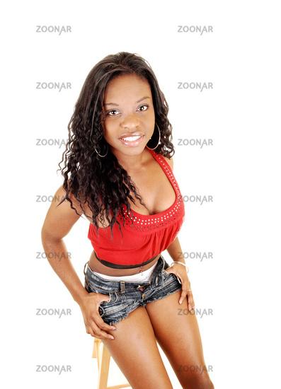 Young Horny Ebony Teen, Free Black Porn Video e2 xHamster