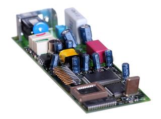 electronic elements