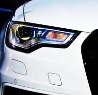 Audi Blick