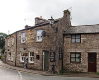 the pig and whistle pub in carmel cumbria