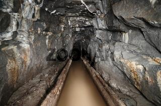 Bergbau im Oberharz