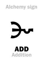Alchemy: ADD (Addition)