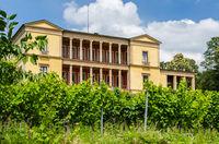 Villa Ludwigshoehe, Edenkoben, Palatinate, Rhineland-Palatinate, Germany