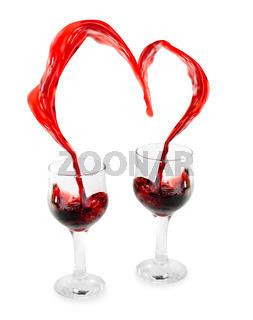 Wine Heart