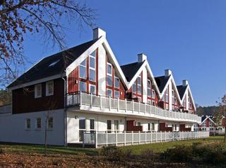Schwedenhäuser / swedish houses