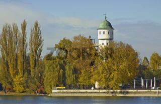 Wasserturm Konstanz