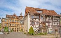 Villa Aida  Schleitheim,  Kanton Schaffhausen, Schweiz