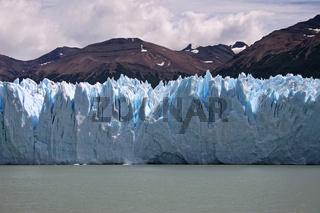 Perito Moreno Gletscher, Argentinien