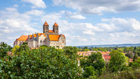 Imperial Abbey of Quedlinburg