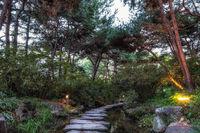 Semiwon Garden Landscape
