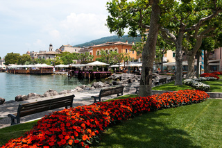 Torri del Benaco - Gardasee