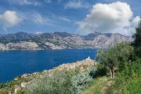 Malcesine,Gardasee,Italien