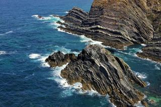 Cabo Sardao Kueste - Cabo Sardao coast 02