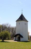 Swister Turm, Wahrzeichen von Weilerswist