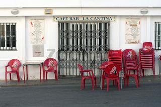 Bar 002. Spanien