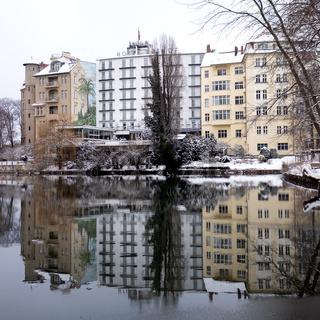 Lietzensee 155. Deutschland